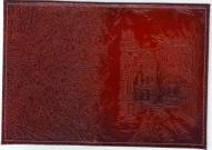 Клише паспорт Nr. 157